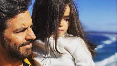 Aitana sigue los pasos de Eugenio Derbez