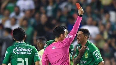 """Rubens Sambueza, por la expulsión: """"Me queda un sabor agridulce"""""""