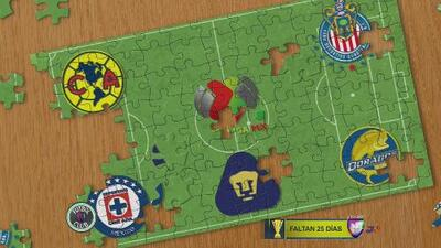 Movimientos de los grandes en el Draft del fútbol mexicano