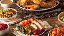 Estos restaurantes de Sacramento, Stockton y Modesto ofrecen comida de Thanksgiving para llevar