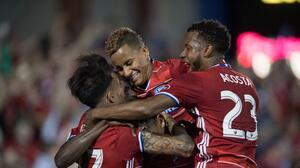 FC Dallas busca completar el trabajo en Panamá y clasificar a semifinales de Concachampions