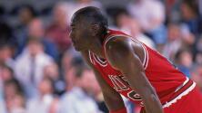 Hace 36 años debutó Michael Jordan, el jugador que cambió la NBA