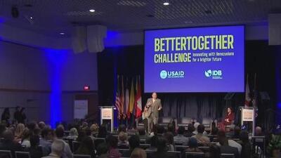 'Juntos es Mejor', el evento que busca unir esfuerzos para ayudar a los afectados por la crisis en Venezuela