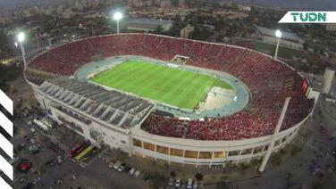 Chile sí organizará la Final de la Copa Libertadores