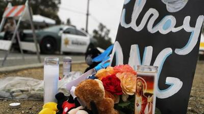Testigo del tiroteo asegura que pistolero de Gilroy eligió a sus víctimas