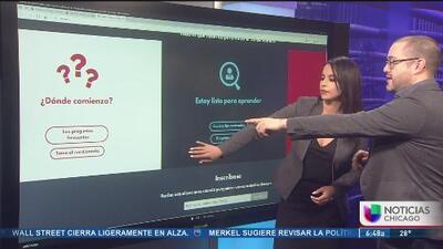 Primera Hora: Fernando Diaz de Chicago Reporter nos muestra como usar la guía de votar, Chi.Vote