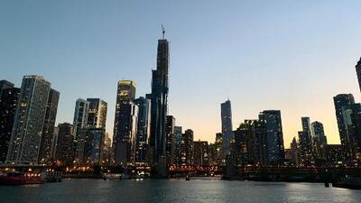 Crucero arquitectónico por el río Chicago: una de las mejores experiencias para viajeros alrededor del mundo