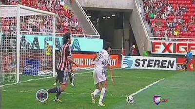 Los top 5 goles del Veracruz vs Chivas