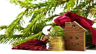 Consejos para decorar tu árbol de Navidad con la filosofía del Feng Shui para atraer todo lo que deseas