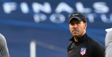 """Diego Simeone: """"No es importante ganar, es lo único que hay"""""""