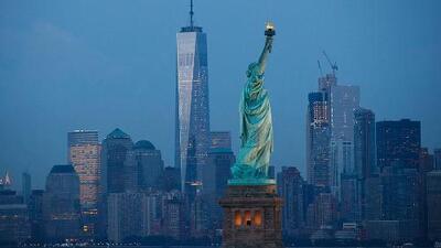 Fuertes vientos y vigilancia por helada para este viernes en Nueva York