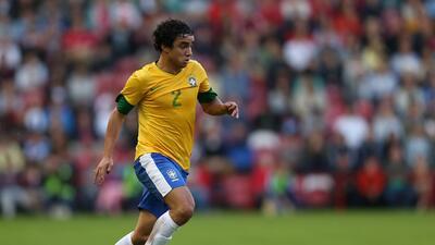 """Rafael: """"La selección de Brasil, más dura que cualquier club por exigencia cero errores"""""""