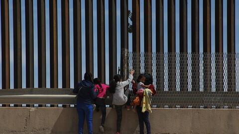 Senador Dick Durbin propone una solución bipartidista y humanitaria para las problemáticas migratorias
