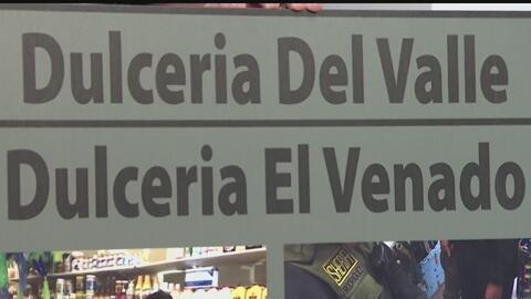 Dueños de una dulcería enfrentan cargos por presuntamente vender medicamentos falsificados