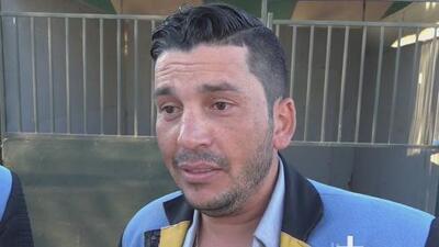 Luis Ángel Franco nos confesó si es verdad que está pensando dejar Los Recoditos