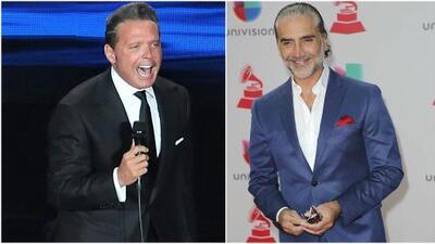 Abogado de Alejandro Fernández dice que Luis Miguel ya comenzó a pagar la deuda a 'El Potrillo'