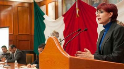 Exauditora en México denuncia que la despidieron por investigación de un fraude multimillonario