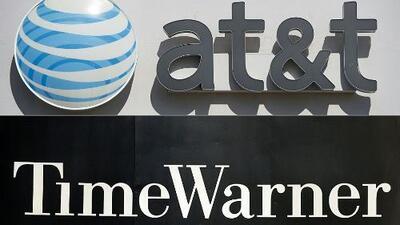 Un juez aprobó la fusión AT&T y Time Warner... y eso puede afectar lo que pagas para ver 'Game of Thrones', series y películas