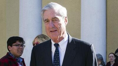 ¿Cuáles podrían ser las consecuencias políticas del informe de Mueller sobre el 'Rusiagate'?