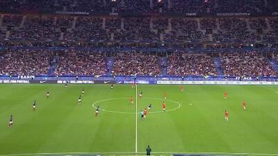 Highlights: Andorra at France on September 10, 2019