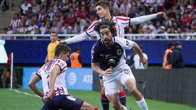 Cómo ver Monterrey vs. Chivas en vivo, por la Liga MX 20 de Octubre 2019