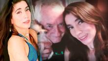 Viuda del papá de Gael García entra a un reality de supervivencia a dos meses de la muerte de su marido
