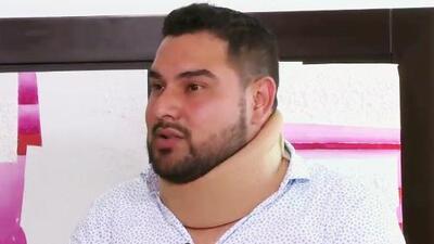 Alan Ramírez de Banda MS se vio cara a cara con la muerte