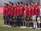 España vs Suiza en vivo   horario, cuándo y cómo ver la UEFA Nations League