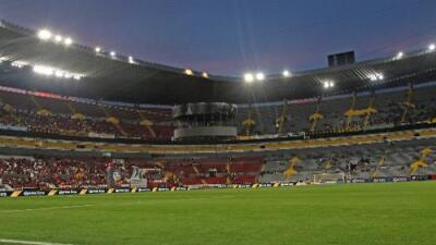 El Atlas vs. Tigres se jugará en la fecha FIFA de noviembre