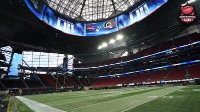 ¿Organizar un Super Bowl es una buena inversión?