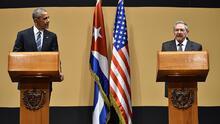 ¿Obama cambió a Cuba?