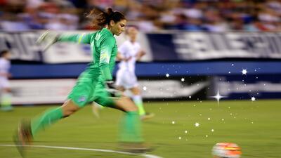 ¿Acaso ser buen deportista depende de lo que se trae entre las piernas?