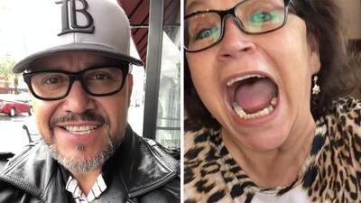 La mamá de Jenni Rivera festeja su cumpleaños 74 y su hijo Pedro descubre un 'secreto'