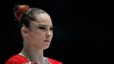Ella también: la gimnasta olímpica McKayla Maroney denuncia el acoso sexual de su médico desde los 13 años