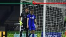 ¡Se dicen de todo! Los gritos durante los cobros de penalti entre Cruz Azul y Tigres