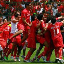 Cuestionamiento en Toluca: ¿Por qué no consideran 'grande' al equipo?