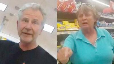 Decenas de ataques de odio suceden en tiendas de Walmart por todo el país