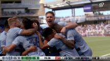 Dániel Sallói perfora las redes y le devuelve la alegría a Sporting Kansas City