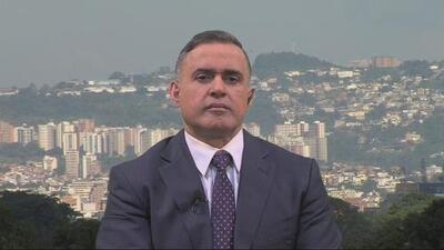Transcripción de la entrevista del periodista Jorge Ramos a Tarek William Saab