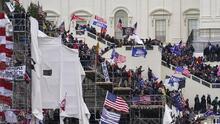 ¿Cómo se llegó al asalto al Capitolio de Washington?