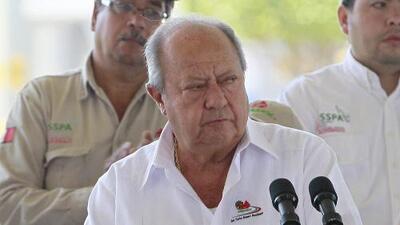 Carlos Romero Deschamps, 25 años de escándalos y riqueza como líder sindical de Pemex