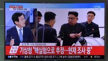 Corea del Norte anuncia que tiene una bomba de hidrogeno