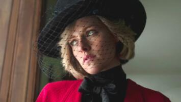 La caracterización de Kristen Stewart como Lady Di es tendencia, esto es lo que se comenta