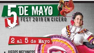 Cicero Cinco de Mayo Festival 2019
