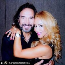 """Conoce a Cristy Solís, la bella esposa de """"El Buki"""""""