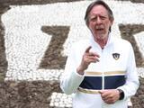 Pumas ratifica a Andrés Lillini, promete refuerzos y apoyo a la cantera