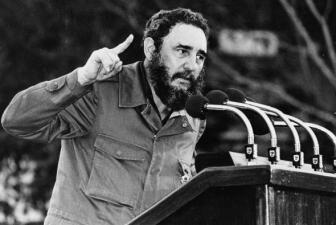 Momentos claves en la vida de Fidel Castro