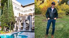 📸 Alberca en forma de guitarra y muchos lujos: Así es el hotel de Marco Antonio Solís