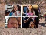 Tres niñas mueren tras ser atropelladas por una camioneta que se dio a la fuga en el condado de San Bernardino