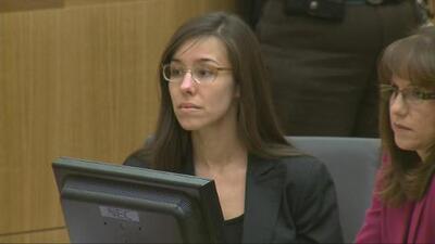 Jodi Arias es sentenciada a cadena perpetua por el asesinato de su exnovio